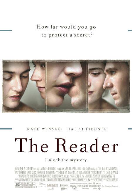bernhard schlink s reader The aesthetic question facing a reader of bernhard schlink's der vorleser  that  is a focal point in the novel, the reader is engaged to view the novel as.